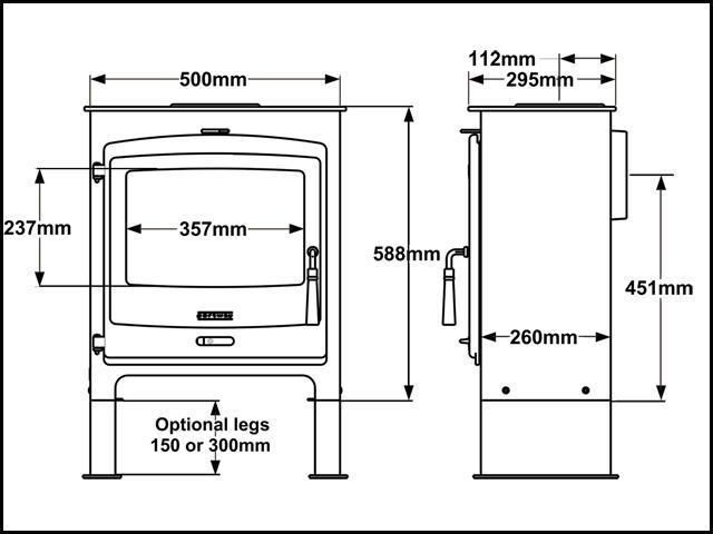 how to make a 3 burner propane cook stove