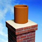 Brick Chimney or Class 1 Flue