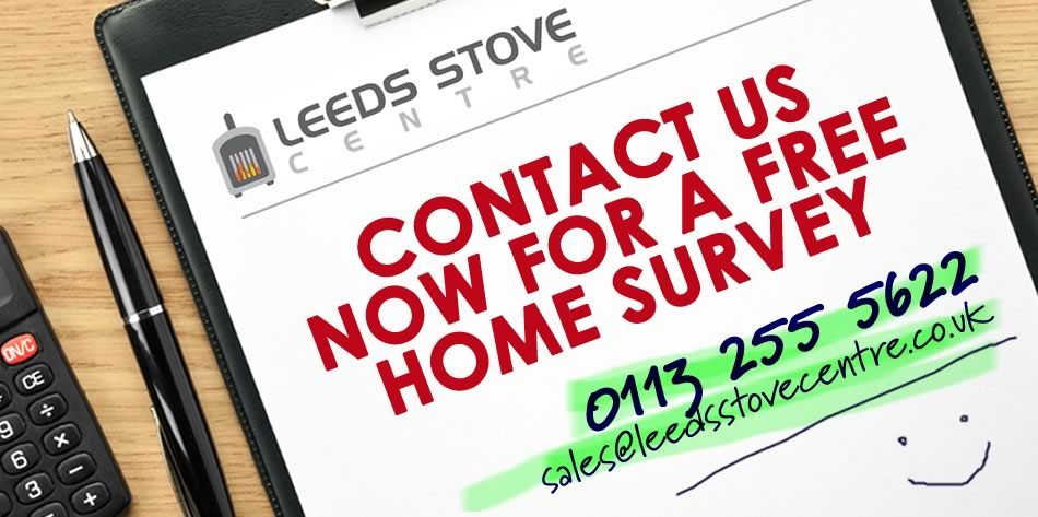 Leeds Stove Centre contact us