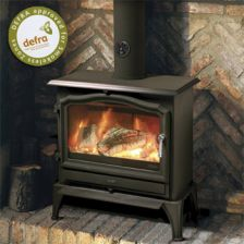 Thumbnail for Defra Approved Stoves