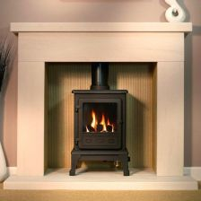 Thumbnail for Fireplace Packages with Gas Stove