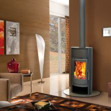 Thumbnail for Contemporary Stoves