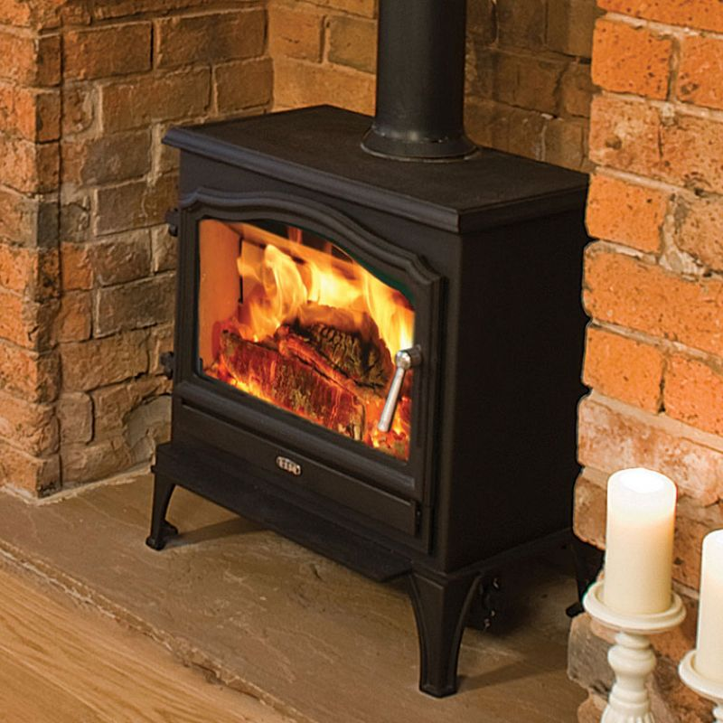 Esse G200 Gas Stove