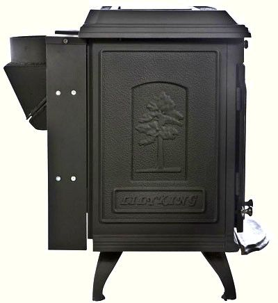 Introduction to Multifuel wood, coal stoves and boilers