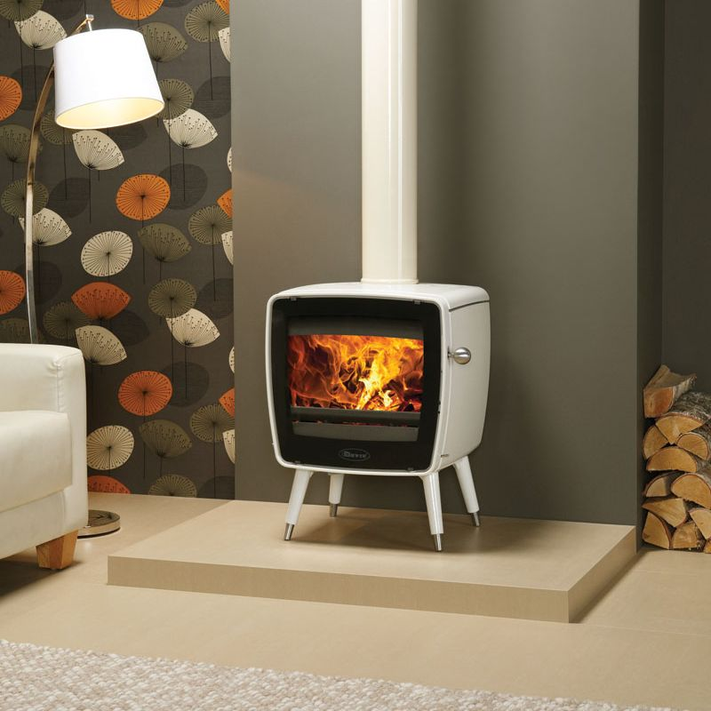 Dovre Vintage 35 Wood Burning Stove