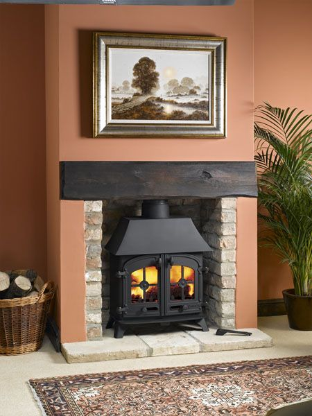 yeoman black singles Shop from the world's largest selection and best deals for yeoman heating stoves  matt black yeoman exmoor  yeoman exe multi-fuel stove, single.