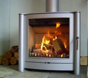 Firebelly Stoves FB2 Wood Burning Boiler Stove