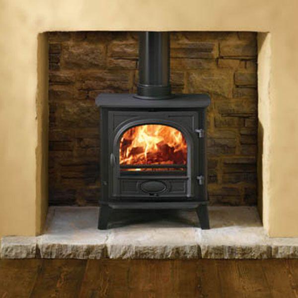 stovax stockton 7 dedicated wood burning stove