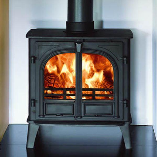 Stovax Stockton 8 Multifuel Wood Burning Stove