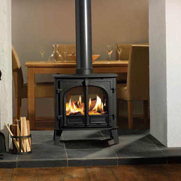 stovax stockton 11 double sided wood burning stove