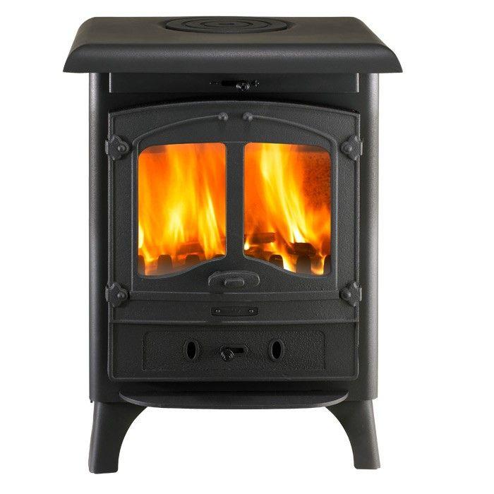 Valor Arden Multifuel Woodburning Stove