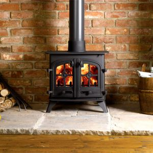 Yeoman Devon Woodburning / Multifuel Stove