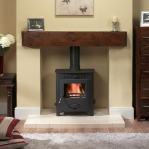 Multifuel stoves in traditional designs that suit the majority of