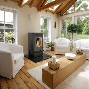 Euroheat - Wood Burning Stoves, Biomass Boilers, Log, Chip and