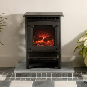 Gazco Small Marlborough Electric Stove