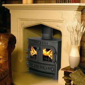 Villager Stoves From The Leeds Stove Centre
