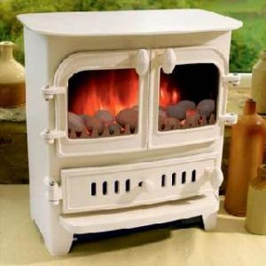 Villager Genie Electric Stove