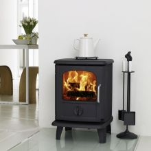 Morso 3112 Badger Multifuel / Woodburning Stove
