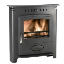Aarrow Ecoburn 5 Inset Wood-burning Stove