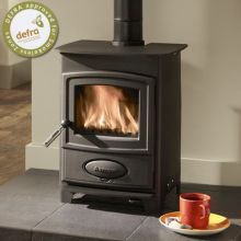 Aarrow Ecoburn 5SE Wood-burning Stove