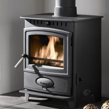 Aarrow Ecoburn 7 Multi-fuel Wood-burning Stove