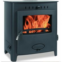 Aarrow EcoBoiler 18 HE Multi-fuel Woodburning Boiler Stove