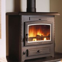 Aarrow Stratford TF30 Multi-fuel Wood-burning Boiler Stove