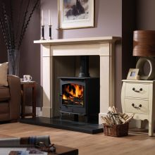 ACR Astwood SE Multifuel / Woodburning Stove