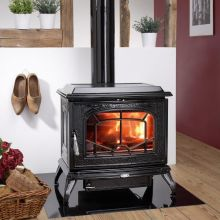 Aga Berrington Multifuel Woodburning Stove