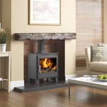 ACR Buxton SE Multi Fuel / Woodburning Stove