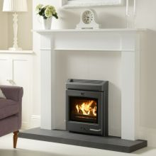 Yeoman CL Milner Multi-fuel Inset Fire