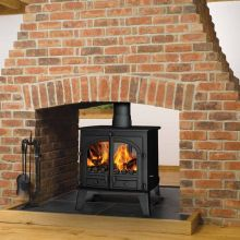 Parkray Consort 9 Double Sided Stove (Single Door)