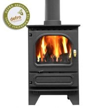 Dunsley Enviro-burn 5 Multi-Fuel / Wood Burning Stove