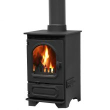 Dunsley Highlander 3 Non Shaker Woodburning Stove
