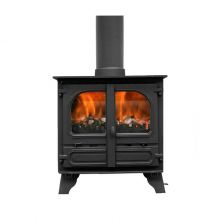 Dunsley Highlander 8 Multifuel / Woodburning Boiler Stove