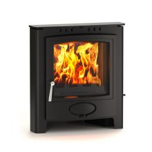 Aarrow Ecoburn 5 Plus Inset Multifuel / Woodburning Stove