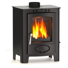 Aarrow Ecoburn Plus 5 Multifuel / Woodburning Stove