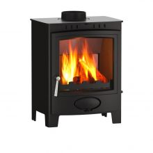 Aarrow Ecoburn Plus 7 Multifuel / Woodburning Stove