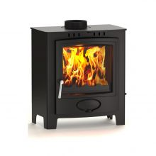 Aarrow Ecoburn Plus 9 Multifuel / Woodburning Stove