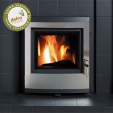 Esse 301SE Contemporary Multifuel Wood Burning Inset Stove