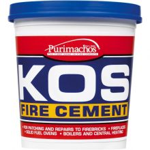 KOS Fire Cement 1kgs