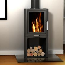 Broseley eVolution 5LS Woodburning Stove