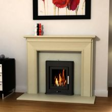 Broseley eVolution 4kW Inset Woodburning Stove