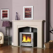 Firebelly Stoves FB2 Wood Burning Boiler Stove