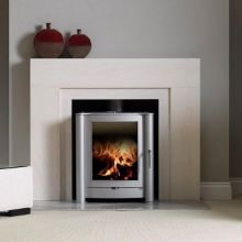 Firebelly Stoves FB1 Contemporary Wood Burning / Multifuel Stove