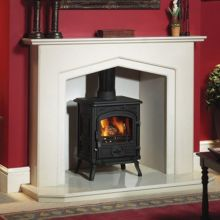 Franco Belge Belfort Multifuel Wood Burning Stove