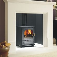 Dunsley Highlander 5 Multifuel / Woodburning Stove