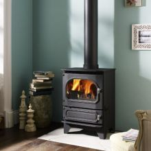 Dunsley Highlander 7 Multifuel / Woodburning Stove