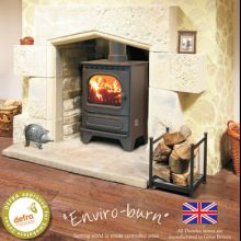 Dunsley Enviro-burn 5 Woodburning Stove