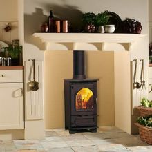 Dunsley Highlander 3 Multifuel / Woodburning Stove